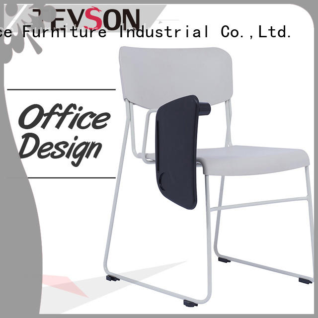 classroom stackable conference room chairs order now with writing board Tevson