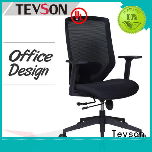 chair office task chair rotating in school Tevson