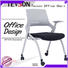 Tevson newly meeting room chairs resources with writing board