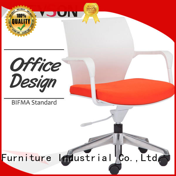Tevson chair modern office chair supplier in school