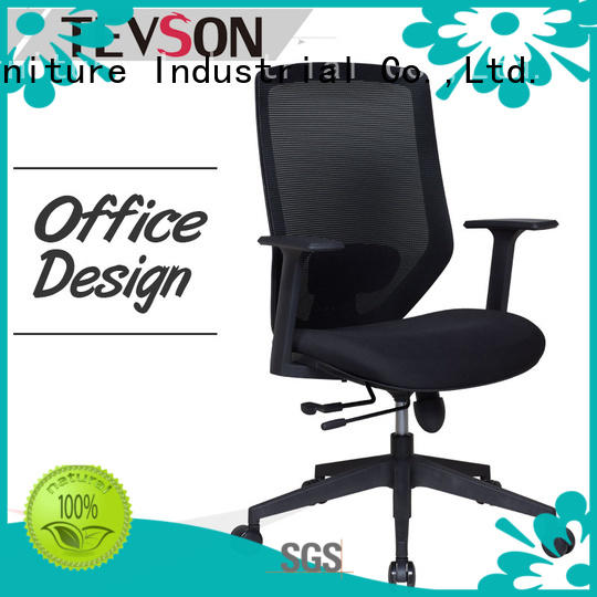 Tevson seat comfortable office chair long-term-use in living room