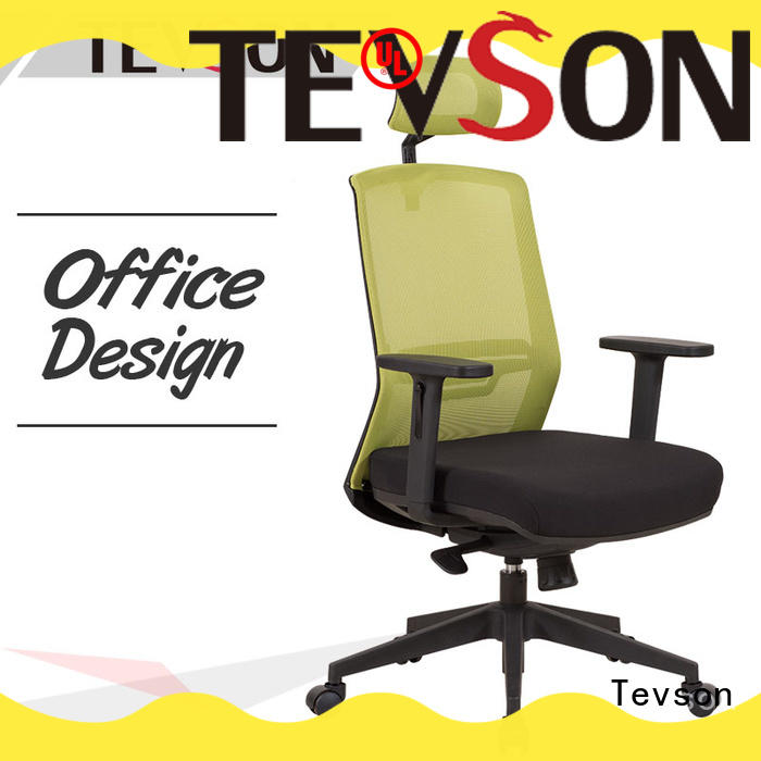 Tevson fashion modern office furniture at discount for room