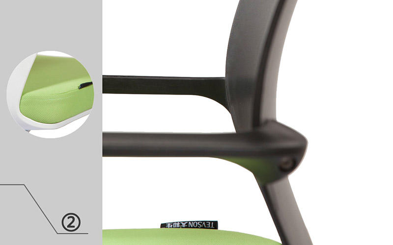 low cost comfortable computer chairs ergonomic supplier-2