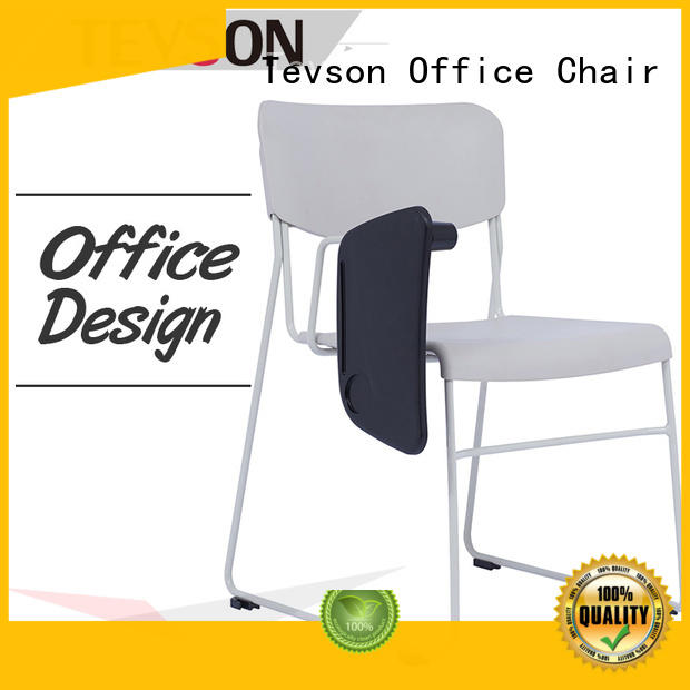 Tevson folding modern conference room chairs for business for conference