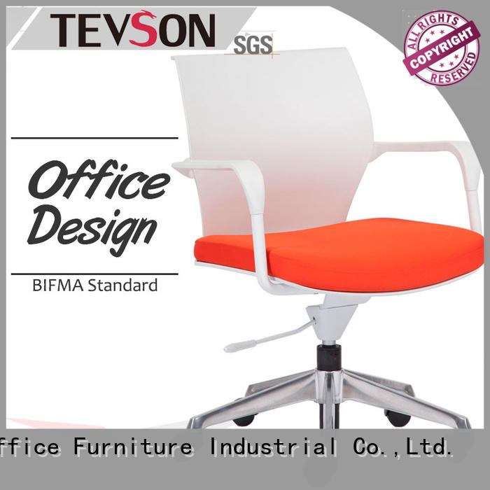 Tevson computer comfortable home office chair producer in bedroom