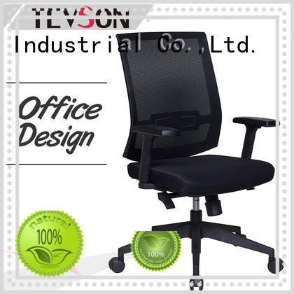 Tevson classic  cheap ergonomic office chairs equipment in school
