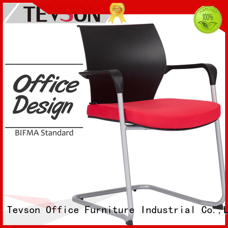 strong Folding office conference room chairs bulk production for waiting Room