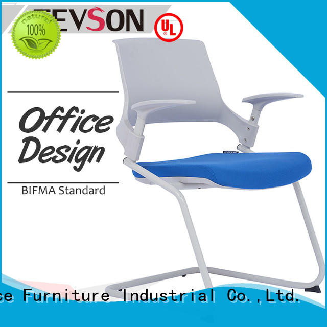 multi-use chair with tablet scientificly for reception Tevson