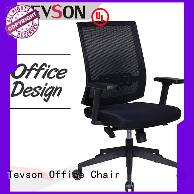 Tevson fashion quality office chairs China for room