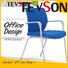 Tevson hot-sale meeting chair scientificly for waiting Room