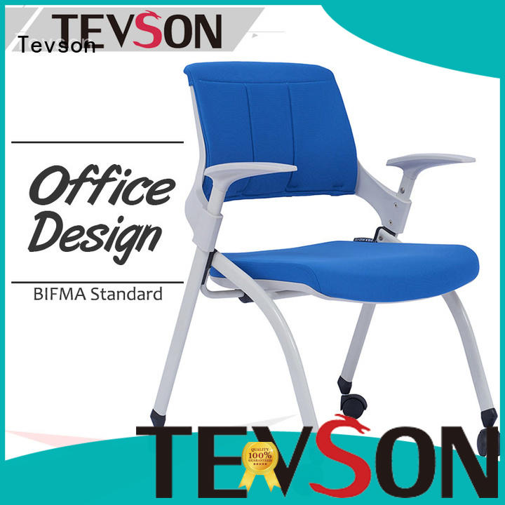 without visitor chair assurance Tevson