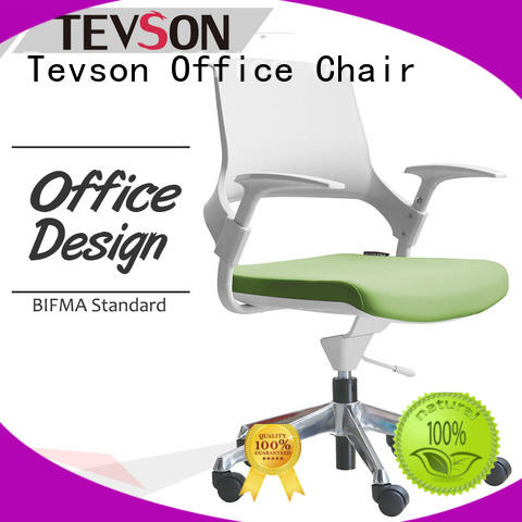 wheels computer chair price for office Tevson