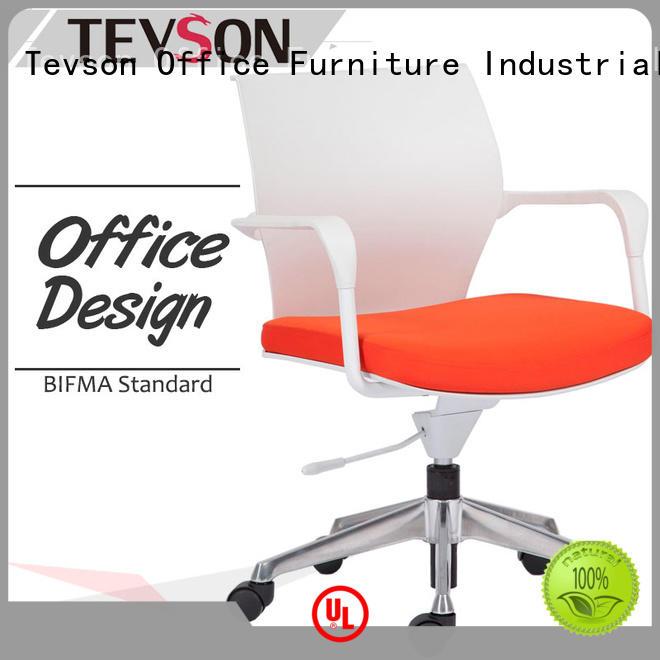 mesh office swivel chair vendor in bedroom Tevson