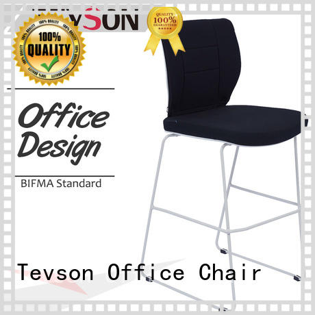 Tevson latest bar seats supply for reception