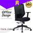 Tevson hot-sale swivel office chair manufacturer for office
