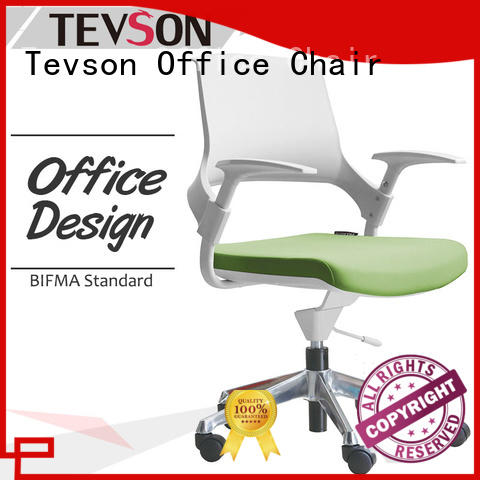 Tevson wheels computer chairs on sale supplier for industry