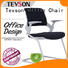 Tevson plastic classroom chairs with writing pad assurance with writing board