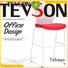 Tevson reliable high bar stools manufacturer for canteen