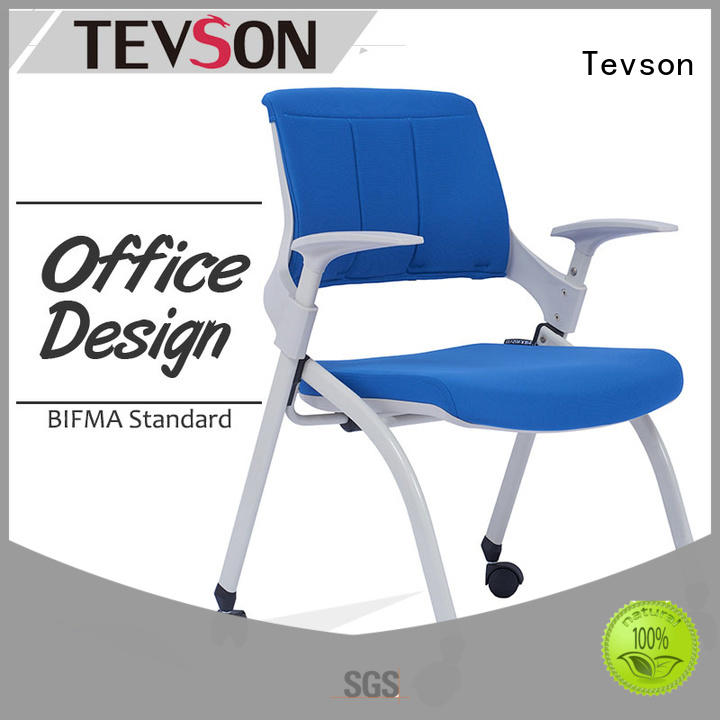 Tevson bestselling training room chair for reception
