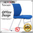 Tevson high elastic modern conference room chairs workshops for waiting Room