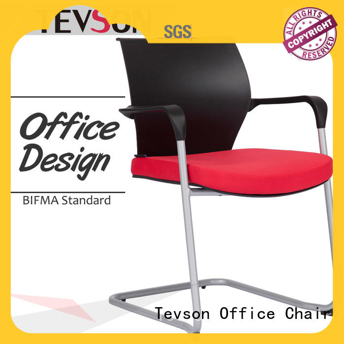 Tevson staff meeting room chairs certifications