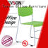 Tevson office staff room chairs workshops with writing board
