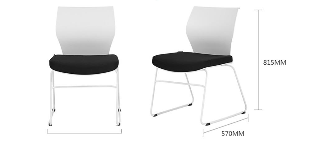 Tevson wheels meeting room chairs assurance-1