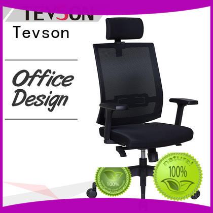 high end ergonomic office furniture testing for reception