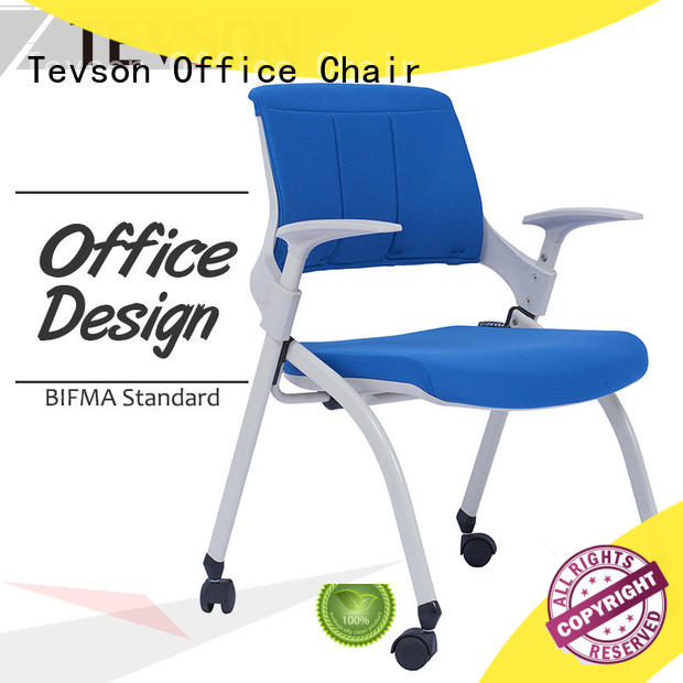 Tevson laptop meeting chair certifications for waiting Room
