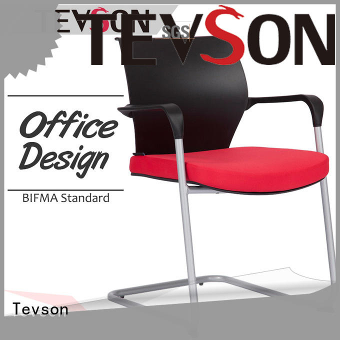 Tevson multi-use staff room chairs board