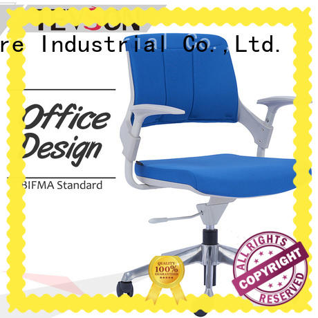 Tevson high elastic comfortable office chair certifications in living room