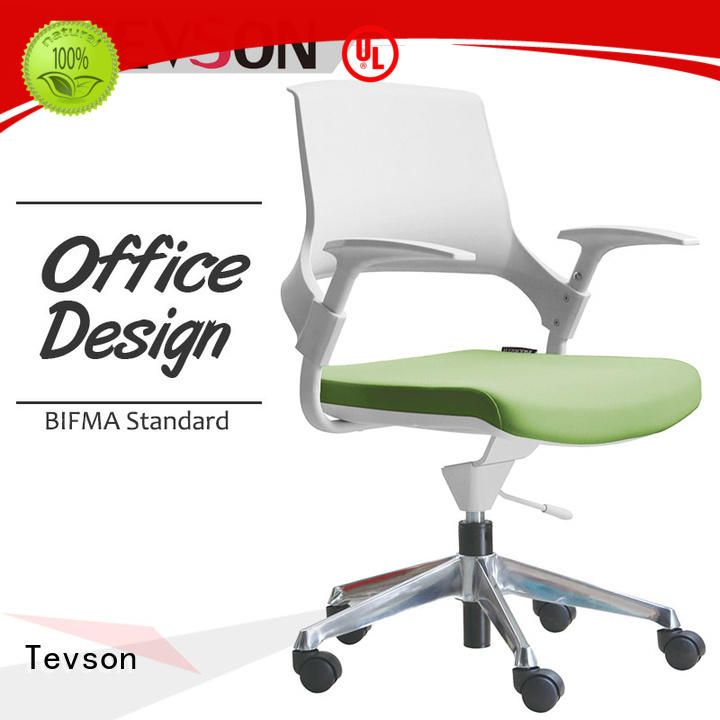 Tevson classic  comfy office chair rotating in school