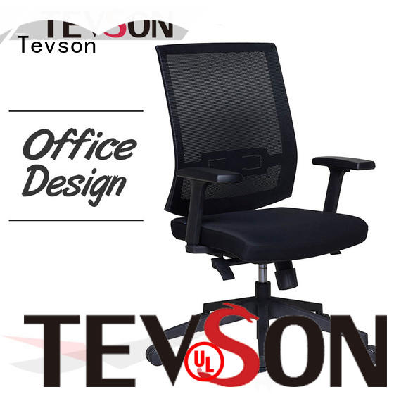 Tevson stylish ergonomic mesh office chair solutions for room