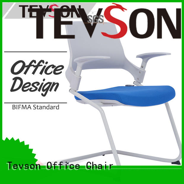 Tevson training meeting chair scientificly for reception