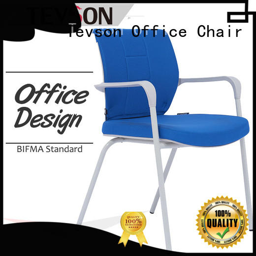 Tevson hot-sale meeting chair free design for conference