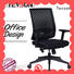 Tevson comfortable swivel office chair for-sale for reception