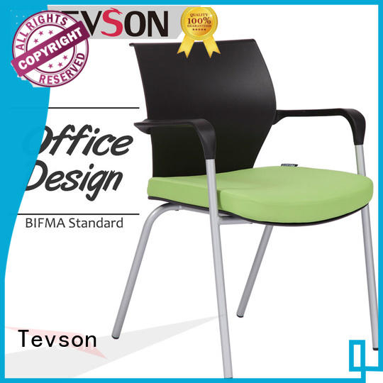 Tevson multi-use meeting chair certifications for reception