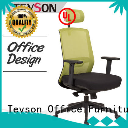 fashion high-back office chair comfortable solutions