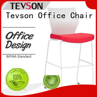 Tevson quality bar stools with backs manufacturer for drinking