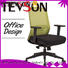 Tevson gaming office chairs for sale China in work room