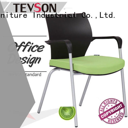 Tevson multi-use staff room chairs strong for anteroom