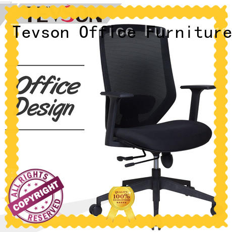 executive swivel office chair supply in sturdy room