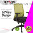 Tevson stylish executive chair testing