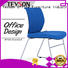 Tevson plastic classroom chairs with writing pad order now for conference