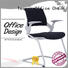 Tevson new-arrival classroom chairs with writing pad marketing for conference