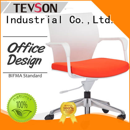 Tevson elastic comfortable computer chairs long-term-use in work room