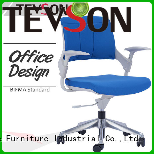 modern office swivel chair supply for office Tevson