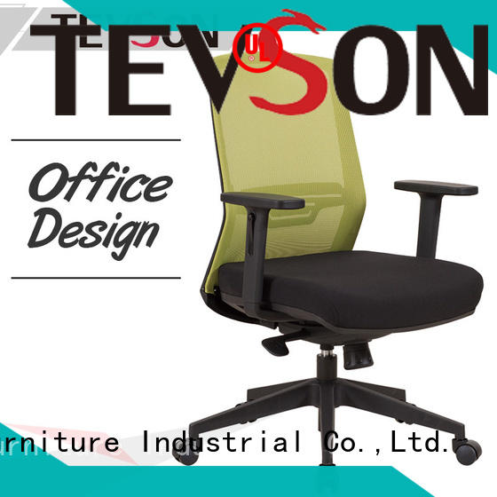 high back chair ergonomic in school Tevson