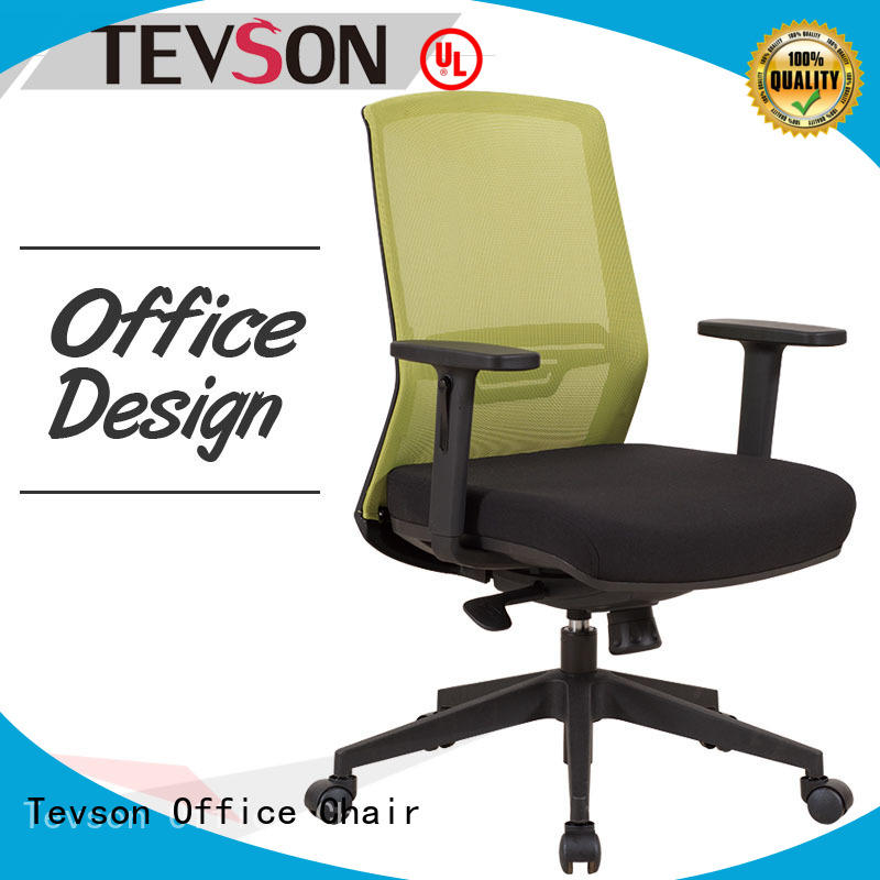 Tevson high end high-back office chair testing for room