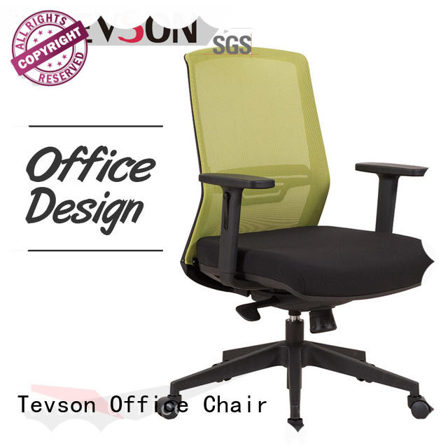 Tevson task ergonomic computer chair for office